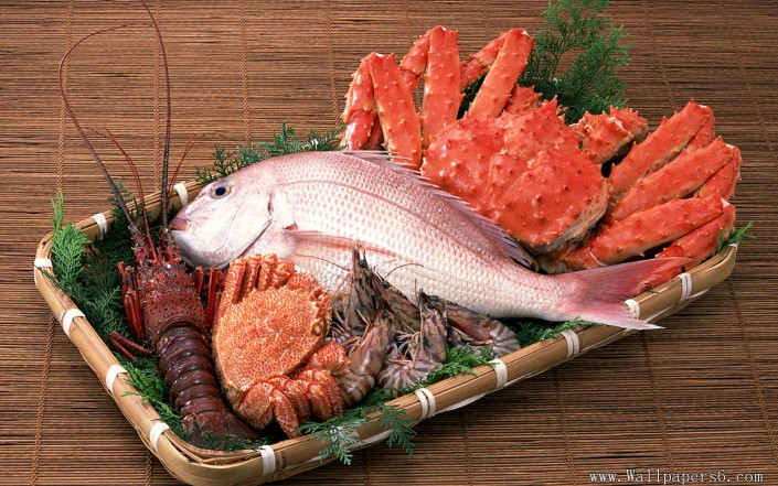 Tijdens de kookworkshop vis leert u alles over de vis